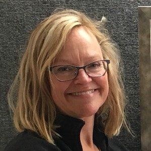 Ellen Hedfield