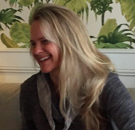 Sue Lerdahl
