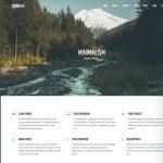 Templated Design - Lerdahl Web Design